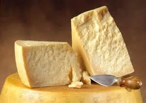 Parmigiano Reggiano - The king of the chees