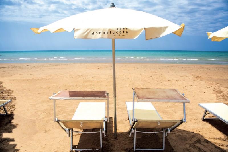 Soggiorno Mare in Sicilia