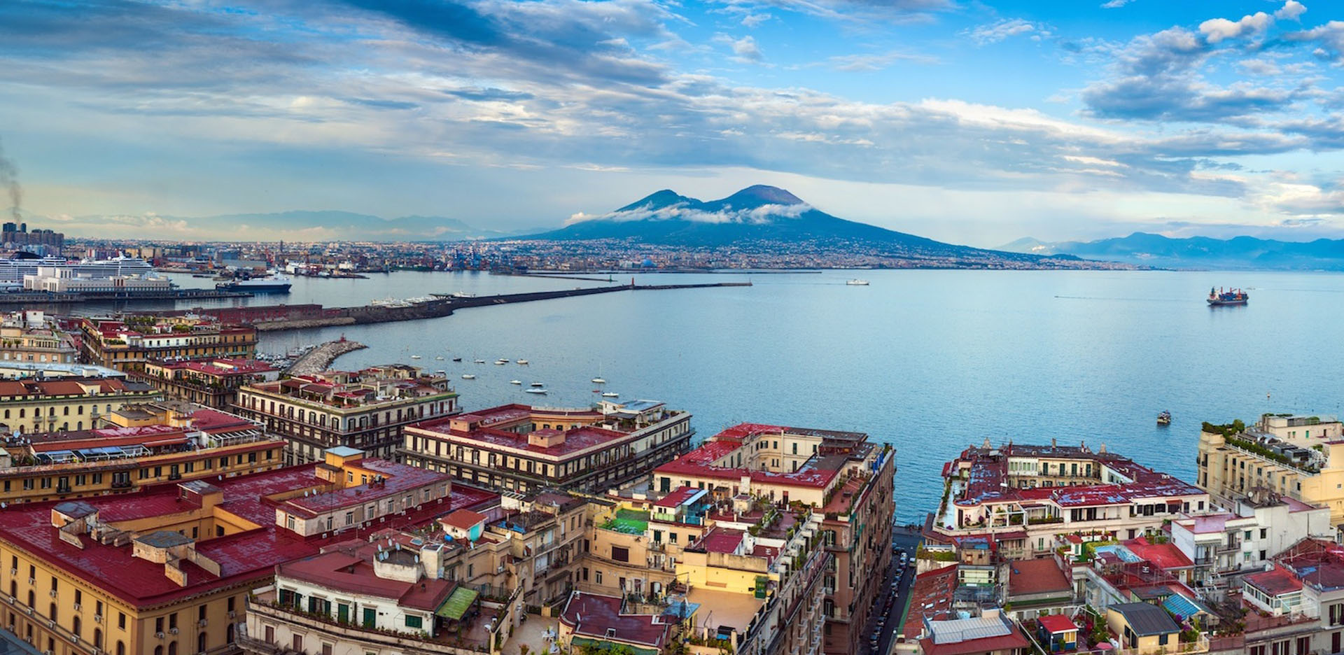 Weekend Napoli